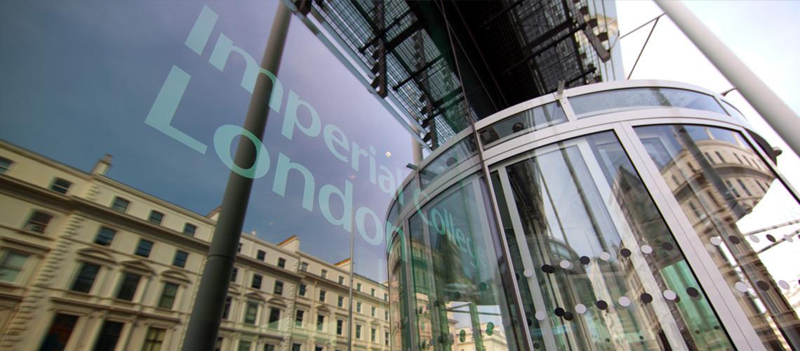 Αποτέλεσμα εικόνας για Imperial College Business School